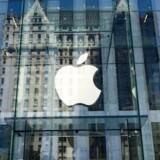 Apple Music er tæt på at indtage førstepladsen i USA