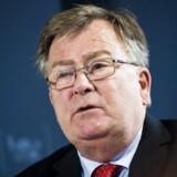 Arkivfoto: Forsvarsminister, Claus Hjort Frederiksen.