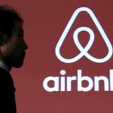 Arkivfoto: Airbnb skal »over på den rigtige banehalvdel«, mener Dansk Folkeparti forud for et møde i Skatteministeriet.