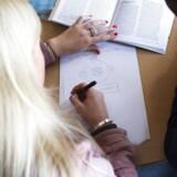 Regeringen vil udflytte videregående uddannelser til en række byer såsom Skjern, Holstebro, Nykøbing Falster, Hedensted og Hobro.