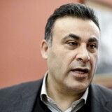 Naser Khader vil give Tyrkiet det gule kort i NATO og suspendere landets EU-optagelsesforhandlinger.