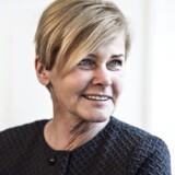 Kulturminister Mette Bock (LA)