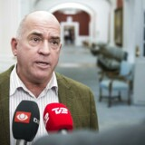 Espersen afviser, at der skulle være brug for endnu hårdere metoder for at få russerne til at samarbejde om opklaringen af giftgasangrebet i Salisbury.