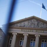 Arkivfoto. Danske Bank har tredoblet sine investeringsmuskler efter en intern fusion mellem Danske Banks investeringsarme, Danica Pension og Danske Bank Asset Management.