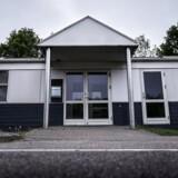 Byens Kirke i Silkeborg.