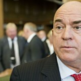 Ifølge Søren Espersen, næstformand i Dansk Folkeparti, var afslutningen på DR's serie om danmarkshistorien »en skandale«.