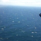 Lyd fra argentinsk ubåd kan være eksplosion