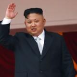 Nordkorea har optrappet prøveaffyringer af ballistiske missiler de seneste år, men det er første gang med Kim Jong-un som landets leder, at et missil bliver sendt ind i japansk luftrum.