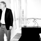 Saxo Bank grundlæggeren - Lars Seier Christensen. Efter 25 år forlader han livsværket.
