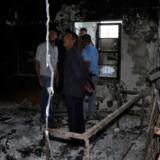 Arkivfoto: Islamisk Stat forsøger at slå igen i Irak.