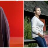 Tørklædet er langt mere end 30 gram stof, mener speciallæge Lene Hendel.