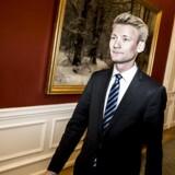 Arkivfoto. Et forbud mod børnesexdukker kan ifølge Dansk Folkeparti beskytte børnene mod overgreb.