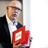 Selv om Coops adm. direktør Peter Høgsted i sommer advarede konkurrenterne mod at sænke priserne, er koncernen nu også på vej med et prisdyk.