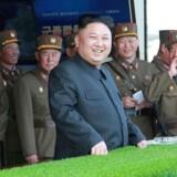 Ifølge Nord Korea har amerikanske og sydkoreanske agenter haft planer om at dræbe den nordkoreanske leder.