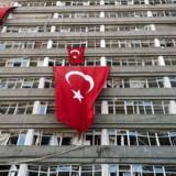WikiLeaks har varslet at udgive flere hundredetusinde hemmelige dokumenter fra Tyrkiet.