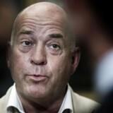 »Vi tager det fulde ansvar for den beslutning, vi traf. Hvis vi skruede tiden tilbage, ville vi gøre præcis det samme igen,« siger Dansk Folkepartis udenrigsordfører, Søren Espersen, om partiets støtte til Irak-krigen.