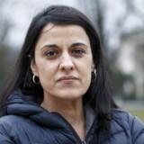 ARKIVFOTO. Anna Gabriel er anklaget for at tilskynde til oprør og opstand i forbindelse med en påstået rolle i det fejlslagne forsøg på at erklære Catalonien uafhængigt.