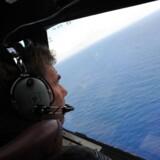 Arkivfoto: Eftersøgningen efter Malaysia Airlines MH370-flyet har stået på i over to år nu. Planen er, at efterforskningen fortsætter i tre måneder med mindre vigtige fund gøres inden da.