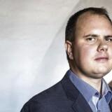 DF har mistet troen på integration, siger Martin Henriksen, Dansk Folkepartis udlændingeordfører.