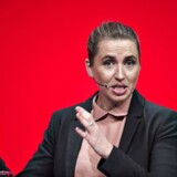 »Det vigtigste er, at bryde nogle af de undertrykkelsesmekanismer, der er i dele af indvandrermiljøer i Danmark,« siger S-formand Mette Frederiksen.