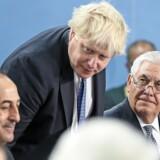 Transatlantiske spændinger i NATO? Ikke med Tillerson, men måske stadig med Trump