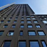 Kun 39 ud af 88 lejligheder i Bohrs Tårn er solgt.