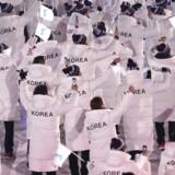 Frem til 25. februar vil sydkoreanske Pyeongchang være vært for De Olympiske Vinterlege. Der vil være 102 konkurrencer inden for 15 sportsgrene med samlet 2.952 deltagere. Men i går var fokus et andet sted.
