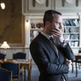 Jakob Ellemann-Jensen har fuld fart frem i dansk politik. Som politisk ordfører kommer han til at stå i skudlinjen, når Venstre skal forsøge at hive en 2025-plan hjem i efteråret.