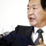 Nordkoreas FN-ambassadør Han Tae Song lover at der er flere »pakkegaver« på vej til USA.