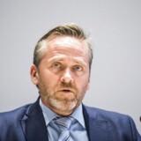 Arkivfoto: Anders Samuelsen.