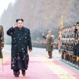 USA vil presse Kina og Rusland til det yderste for at få gennemført stramme sanktioner mod Nordkorea. Hvis ikke det lykkes, er der kun to løsninger tilbage – den militære og en amerikansk handelsblokade, skriver Kristian Mouritzen.