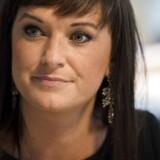 Portræt af innovationsminister, Sophie Løhde.