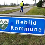 Rebild Kommune indgår forlig og betaler 450.000 kroner til hver af de misbrugte børn fra Rebild-sagen.