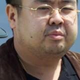 Kim Jong-nam blev angiveligt snigmyrdet, mens han ventede på at boarde et fly til Macau i sidste uge (arkivfoto). Reuters/Reuters File Photo
