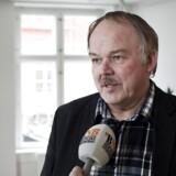 Arkivfoto. Folketingsmedlem Bent Bøgsted (Foto: Katrine Emilie Andersen/Scanpix 2013)