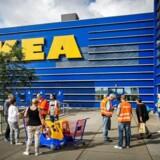 IKEAs salgschef i Danmark, Markus Ekewald, forklarer, hvorfor møbelgiganten holder sig fra detailhandelens udsalgsfeber.