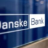 ARKIVFOTO 2014 af Danske Bank (Foto: Jens Nørgaard Larsen/Scanpix 2016)