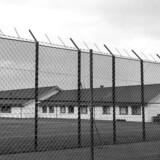 Jyderup Fængsel. Her skal det nye kvindefængsel ligge. Det åbner i 2020. I dag er her fængsel, men uden kvinder.
