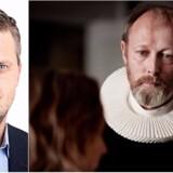 Foto: Jonas Skovbjerg Fogh og Tine Harden