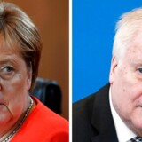 En heftig strid om asylpolitik har slået en kile mellem Tysklands kansler, Angela Merkel (CDU), og hendes indenrigsminister, Horst Seehofer (CSU). Efter EU-topmødet om migration skal Seehofer nu beslutte, om han på mandag vil lukke Tysklands grænser for asylansøgere.