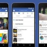 Facebook har netop åbnet sin Watch-funktion i USA som led i satsningen på film- og videoklip, der skal fastholde Facebook-brugerne. Men baggrundsmusik på private film har hidtil været et stort og tidskrævende problem. Foto: Facebook