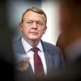 Lars Løkke Rasmussen mener, at der er råd til både skattelettelser og velfærd.