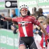 Mads Pedersen tog en af karrierens største sejre, da han torsdag vandt årets kongeetape i Danmark Rundt.