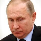 Vestlige lande har blandet sig i russiske anliggender forud for næste måneds valg, siger Ruslands regering.