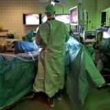 Efter gode erfaringer på Rigshospitalet indføres der nu en ny, avanceret behandling mod kræft i bugspytkirtlen, en af de mest dødelige kræftsygdomme. Arkivfoto