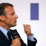 Trods en sølle støtte i befolkningen står fagforeningerne sammen mod den franske regerings store reformer.