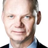 Jens Henrik Thulesen Dahl, Dansk Folkeparti.