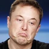 Tesla kan overkomme produktionsvanskelighederne vedrørende Tesla 3, siger Elon Musk.