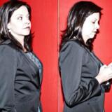 Camilla Ley Valentin er forretningsdirektør og medstifter af virksomheden Queue-it, der laver online køsystemer til webshops. Virksomheden udvider nu til USA.