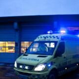 Responstiderne på de såkaldte A-kørsler med fuld udrykning fortsætter med at vokse i Region Hovedstaden, og det skaber bekymring blandt patienterne.